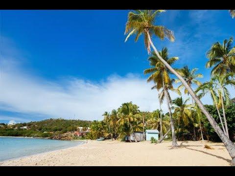 The 6 Best Beaches in Antigua