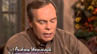 Andrew Wommack: God Wants You Well - Week 1 - Session 4