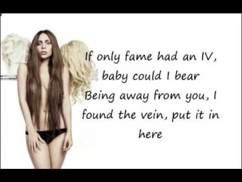 Applause - Lady Gaga (Karaoke/Instrumental) + Download Link