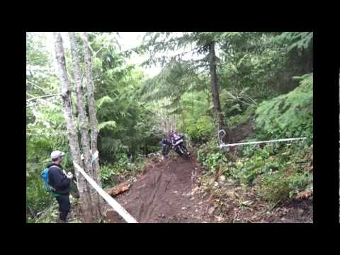 Port Angeles N DUB CUP Round 2 Pro GRT Raw and Uncut