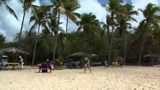 Legendary Kon Tiki Beach & Sightseeing