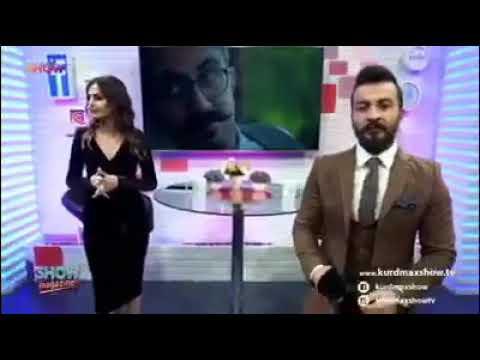 Aryas Javan _ Pekanint 2018 (show magazine)