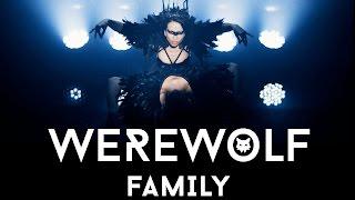 Werewolf Family - PROMO VIDEO