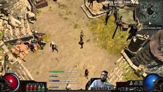 Almost Rip Extra Proj Voidbearers - Beyond League