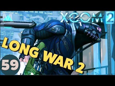 Long War 2 - Let's Play XCOM 2 - Part 59 - Stealth