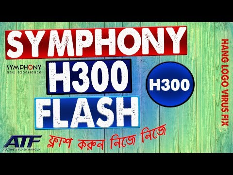 Full Download] Symphony H300 Plus Flash File Dead Hang Logo Lcd Fix