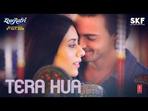 Atif Aslam Ringtone Tera Hua Ringtone New Hindi song 2018 Ringtone Hindi ringtones love song romanti