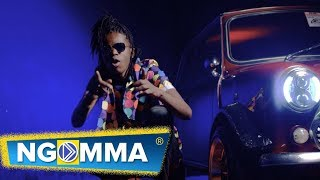 Jfam - Winner (Official Video) - Skiza 8540188