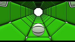 Slope Tunnel Full Gameplay Walkthrough