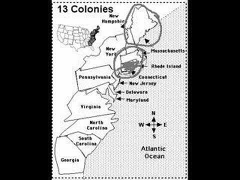 The History Project: Massachusetts