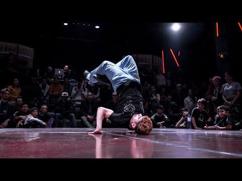 Ruffneck Attack vs Pac Pac & Shaymin / SEMI FINAL / The Floor is Flava 2019