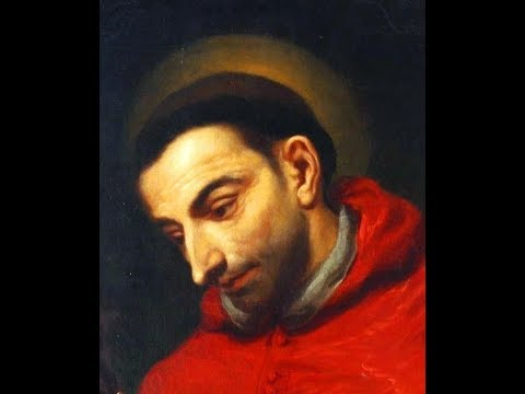 Defenders Of Faith In Word And Deed, Saint Charles Borromeo, Catholic Series