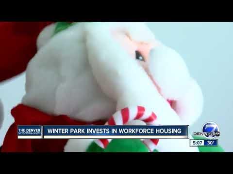 Winter Park Workforce Housing