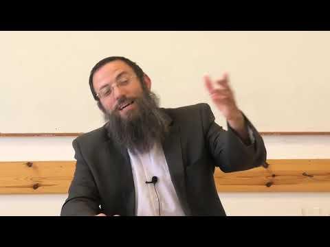הלכות צד סימן שטז סעיפים ה-ח. הרב אריאל אלקובי שליט''א