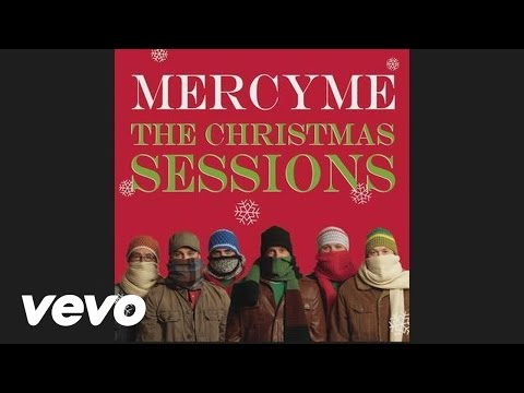 MercyMe - Silent Night (Official Audio)