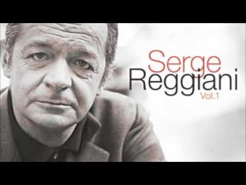 Maxim's - Serge Reggiani