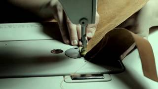 видео Женские сумки из натуральной кожи