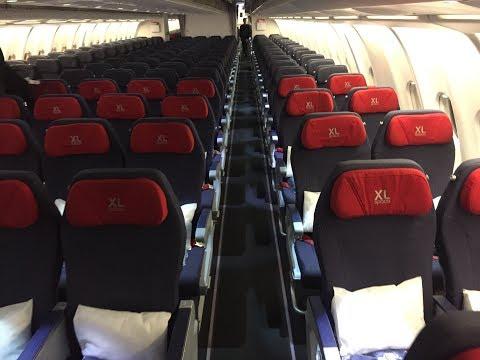 TRIP REPORT   Air Berlin A330-223 Economy (XL Seat)   Berlin Tegel to Abu Dhabi [Full HD]