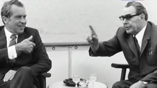 Рассекреченная история.Брежнев.Фильм 2-ой.(4 серия из 4) 2012