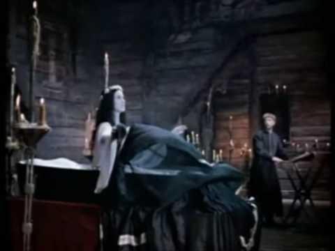 Viy (Spirit of Evil) 1967