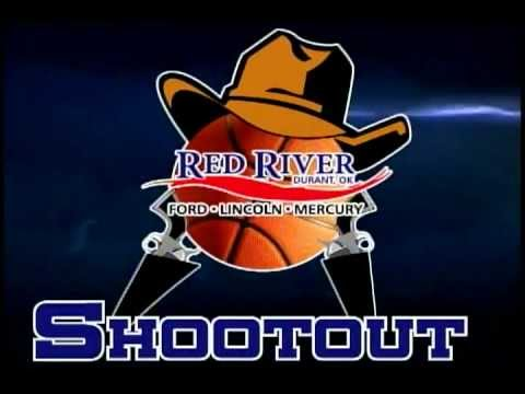 Red River Ford >> Se Red River Ford Halftime Shootout Winner 12 08 12