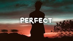 Cole Norton - Perfect (Lyrics)