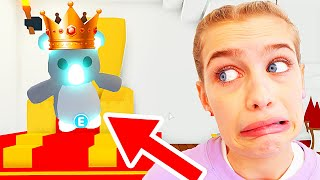 WHICH NORRIS NUTS BUILD BEST CASTLE in ADOPT ME Gaming w/ The Norris Nuts