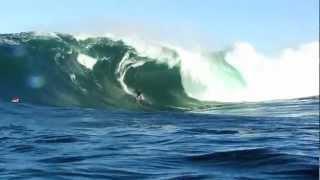 Movie Trailer _ Storm Surfers [3D]