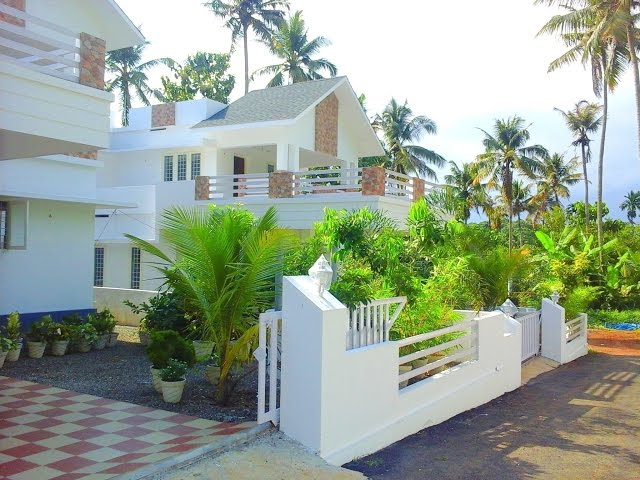 Small Budget Villa for Sale in Ernakulam, Kalady, Mattoor near Airport