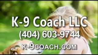 Dog Training Smyrna Ga K-9 Coach Llc (404) 603-9744