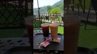 양평서종 카페 투썸플레이스 여름에는 아이스커피가 짱!!…