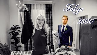 Clara & Adrian || Folge 2500 || Sturm der Liebe [HD]