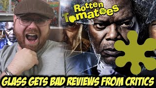 Glass Gets Bad Reviews From Critics!!!