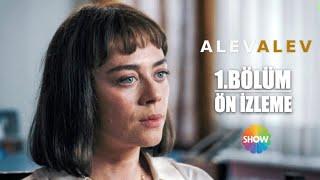 Alev Alev 1. Bölüm Ön İzleme | Yakında Show TV'de başlıyor!