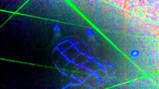 Laser Wars of VSPS