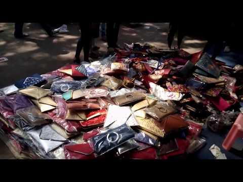 sarojini nagar market haul shoping Jacket DENIM Jackets TOPS Shirts IN JEANSA & LEDISA CLOTHES RN 48