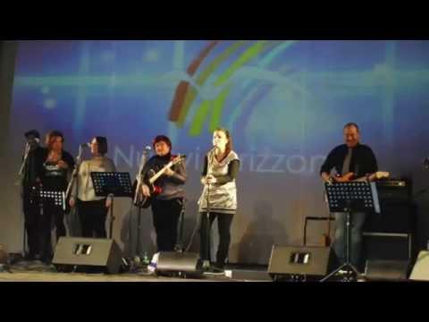Canzoni di preghiera Nuovi Orizzonti