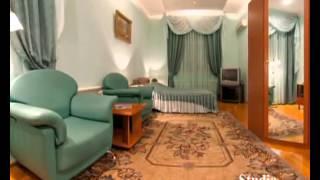 видео Гостиницы Барнаула