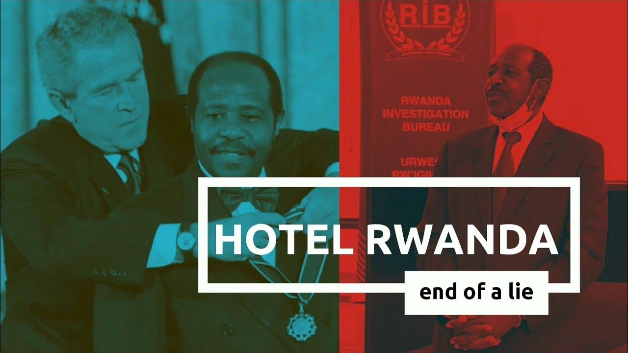 Download The Untold Truth About Paul Rusesabagina and HOTEL RWANDA | Rwanda Facts