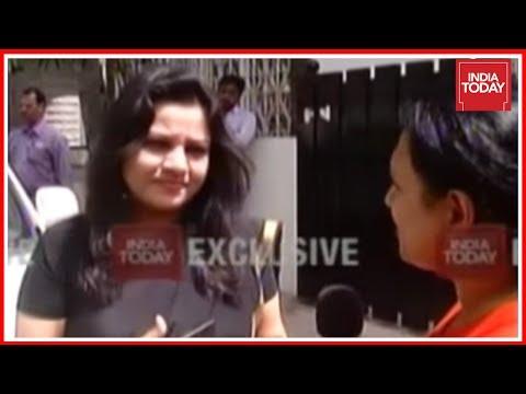DIG Roopa Speaks On The Defamation Case