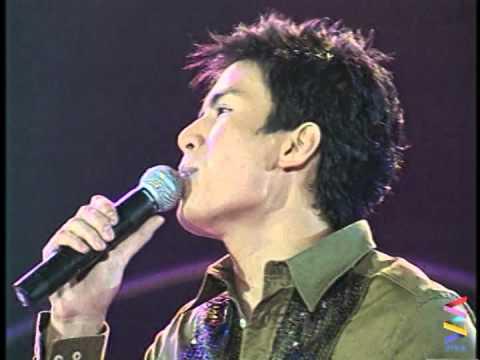 Colour Everywhere - Christian Bautista [LIVE!]