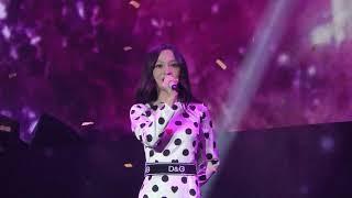 超级Diva演唱会上海站张韶涵《隐形的翅膀》