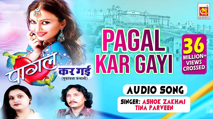 Mast Jawani Teri Mujhko Pagal Kar Gai Re Status Full Screen » MP3 Songs Download - HDaXom.club