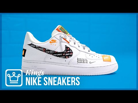 How Nike Became
