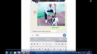 Whatsapp Konuşmaları Laf Sokucu Sözler