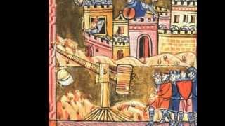 The Third Crusade - 1189--1192 - Saladin VS Richard The Lionheart