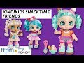 Kindi Kids Doll Review from Moose Toys