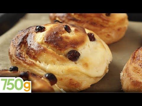 recette-de-pains-aux-raisins---750g