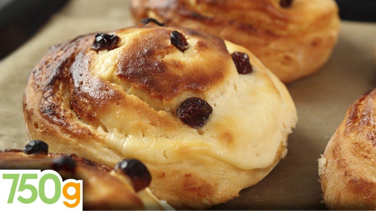 Recette de pains aux raisins 750 grammes youtube for Cuisine 750 video