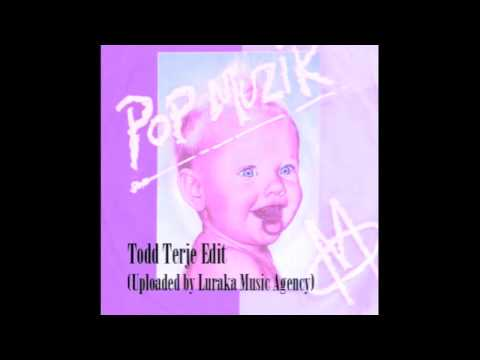 M - Pop Music (Todd Terje edit)